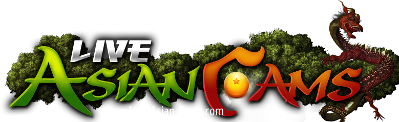 Live Asian Cams